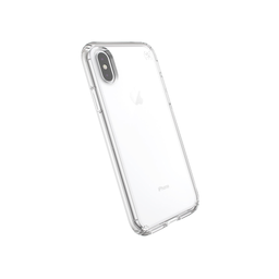 [119394-5085] Speck Presidio Stay for iPhone XS/X Clear