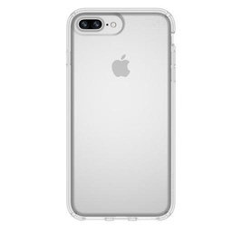 [119400-5085] Speck Presidio Stay Clear for iPhone 8/7/6s Plus - Clear