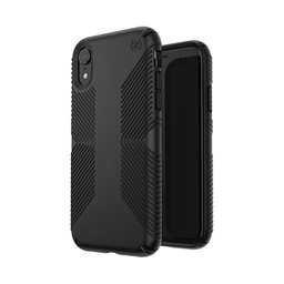 [117059-1050] Speck Presidio Grip for iPhone XR - Black