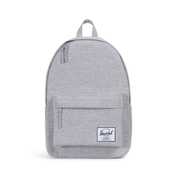 [10492-01866-OS] Herschel Supply Classic XL BackPack - Light Grey Crosshatch