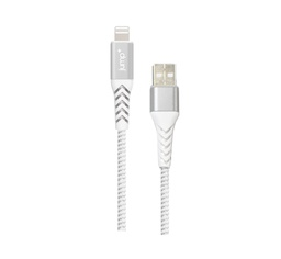 [JP-SC15-2] Jump+ USB to Lightning Cable 3m -White