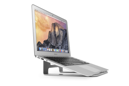 [TS-12-1423] Twelve South ParcSlope for All MacBook or iPad Pro - Silver