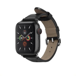 [STRAP-AW-S-BLK] Native Union 40mm Classic Strap for Apple Watch - Black
