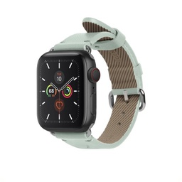 [STRAP-AW-S-GRN] Native Union 40mm Classic Strap for Apple Watch - Sage