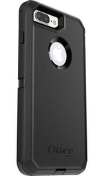 [77-56825] Otterbox Defender Case for iPhone 8/7 Plus - Black