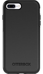 [77-56871] Otterbox Symmetry Case for iPhone 8/7 Plus - Black