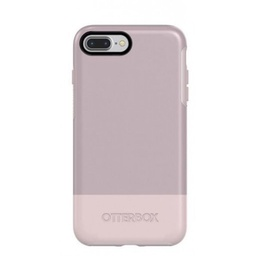 [77-56876] Otterbox Symmetry Case for iPhone 8/7 Plus - Skinny Dip (Mauve)