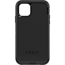 [77-62581] Otterbox Defender for iPhone 11 Pro Max - Black
