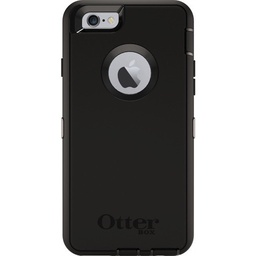 [77-54931] Otterbox Defender for iPhone 6 / 6s Plus - Black