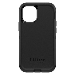 [77-65352] Otterbox Defender Protective Case for iPhone 12 mini - Black