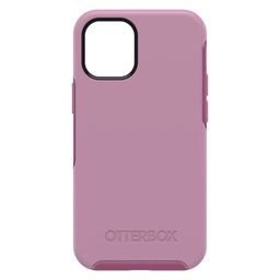 [77-80552] Otterbox Symmetry Protective Case for iPhone 12 mini - Orchid