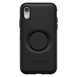 [77-61721] Otterbox + Pop Symmetry iPhone XR - Black