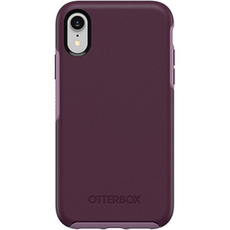 [77-59819] Otterbox Symmetry Case for iPhone XR - Tonic Violet