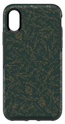 [77-59827] Otterbox Symmetry Case for iPhone XR - Play the Field (Green)
