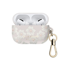 [KSAP-002-HHCCS] kate spade Flexible Case for Airpod Pros - Hollyhock