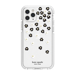 [KSIPH-133-SFLBW] kate spade Defensive Case for iPhone 11 Pro - Scattered Flowers