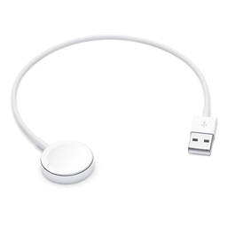 [MX2G2AM/A] Apple Watch Magnetic Charging Cable 0.3m