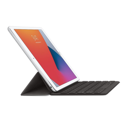 [MX3L2LL/A] Apple Smart Keyboard for iPad (10.2-inch) and iPad Air (10.5-inch) - US English