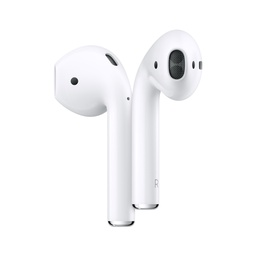 [MV7N2AM/A] Apple AirPods with Charging Case