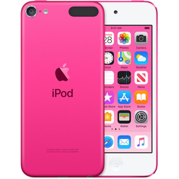 [MVHR2VC/A] Apple iPod Touch 7th Gen 32GB - Pink