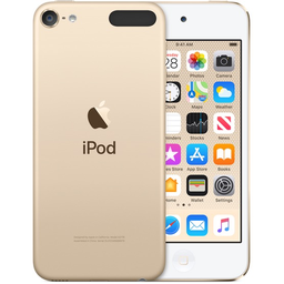 [MVHT2VC/A] Apple iPod Touch 7th Gen 32GB - Gold