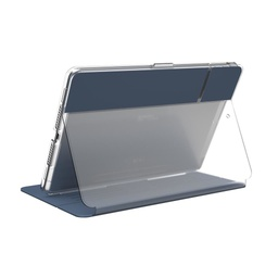 [133537-7399] Speck Balance Folio Clear for 10.2-inch iPad - Blue / Clear